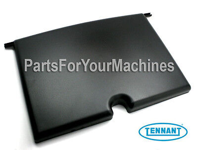 Oem Tennant Solution Tank Cover Lid Tennant 5680 5700 Scrubbers 222712