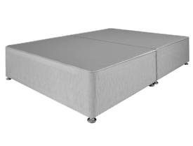 Single Divan Bed With Mattress
