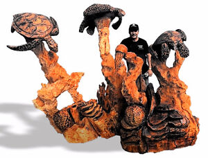 Carver King Chainsaw Carvings For Sale Kitchener / Waterloo Kitchener Area image 2