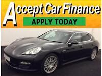 Porsche Panamera FROM £175 PER WEEK!