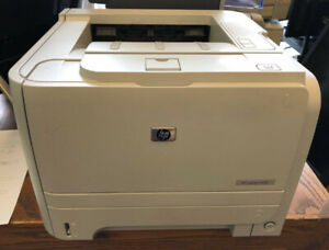 HP LaserJet P2035 Laser Printers For Sale! *New Toner*