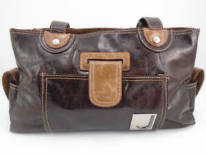 JOANEL Brown Women Bag