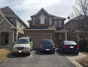 $2270+ Utilities. 4 Bedroom House for Rent (Vaughan/Maple)