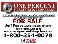 Sell your home for only $6,900! List before Labour Day $6,400!