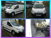 Citroen Dispatch L1 H1 1.6HDI 90 SWB