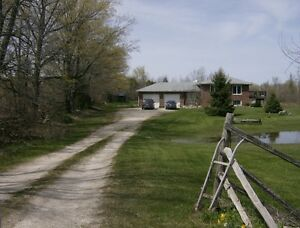 $497,500.00~~ 4 ACRES WITH SPACIOUS HOME & PEACE AND QUIET