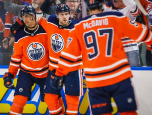 Oilers vs Coyotes, Bruins (Home Opener), Preds, Tickets & More