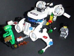 Lego Space Police 5971