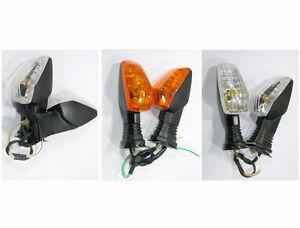 Suzuki Turn Signal Lights GSX R1000 K3 ZX 9R 1998-2002