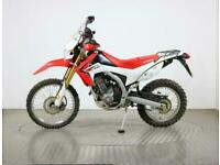 2015 15 HONDA CRF250L BUY ONLINE 24 HOURS A DAY