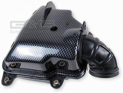 Luftfilterkasten in Carbon Look Yamaha Aerox Neos Jog MBK Nitro Ovetto Mach G - Machen Carbon Filter