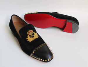 Christian Louboutin Loafers