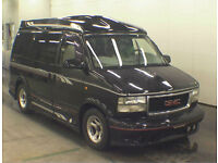 FRESH IMPORT 2000 W REG CHEVROLET ASTRO DAY VAN GMC SAFARI 4.3 V6 VORTEX ENGINE