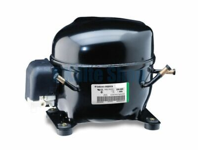 New Embraco Nek6187z Commercial Refrigeration Compressor 100-115v R134a I4-1481