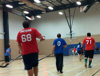 Rose City Floor Hockey League - New League Starting Soon!