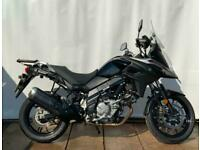 Suzuki DL650 V-Strom 2017 Only 6530miles Nationwide Delivery Available