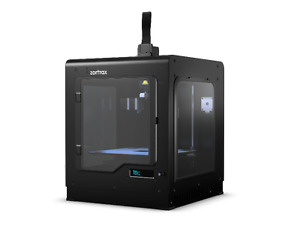 Zortrax m200 3D Printer + Side covers *FREE 2-DAY SHIPPING*