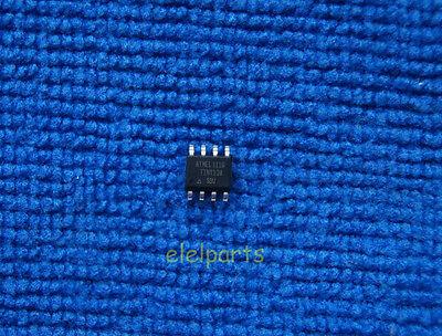 10pcs Original Atmel Attiny13a-ssu Tiny13a Ssu Microcontroller Sop-8