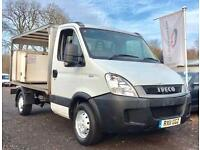 2011 Iveco Daily 2.3 TD 35S11 Chassis Cab 2dr (LWB)