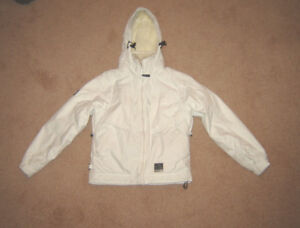 Altitude, North Face, O'Neill, Firefly, Tommy Hil Jackets - S, M