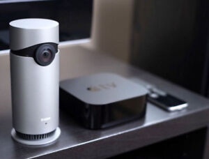 DLINK OMNA 1080P HOME CAM - Apple compatible - Home Security