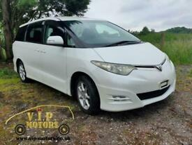 image for Toyota Estima Estima Aeras 8 seats, ULEZ Compliant MPV Petrol Automatic