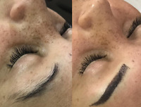 Affordable Microblading