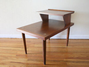 Wanted vintage/retro side table