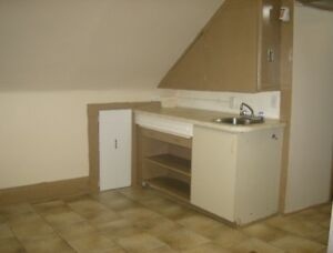 Bachelor Apt. for rent, $650.00 Inclusive