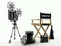 Calling all Film Directors! We have a series for you...