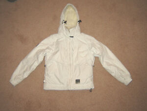 Altitude Wind/Water Proof Ski/Winter Jacket - size M (sz 2 / 4?)