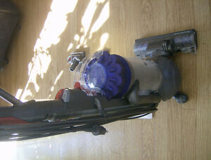 DYSON VACCUUM Cornwall Ontario image 2