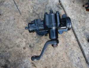 92 -98 Jeep Grand Cherokee Steering Box
