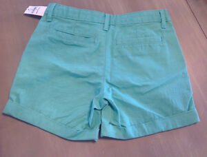 Gap girls size 10 shorts - new with tags London Ontario image 3