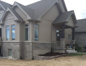 Exterior Stone for house Kingston Kingston Area image 3