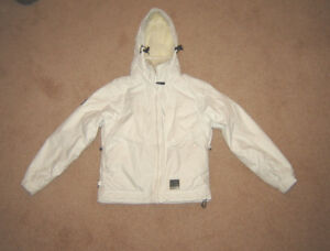 Winter and Ski Jackets - size S, M