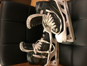 CCM Tacks Goalie Skates $100