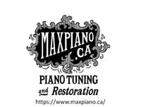 Music lovers.  Piano tuning, restoration, repair and more.