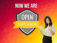 WEEKEND CLASSES ARE AVAILABLE FOR IELTS & CELPIP - 5877191786