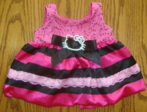 BUILD A BEAR OUTFITS $5 or 2/$7 or all 8 for $20