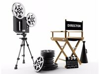 Experienced Film Director Needed