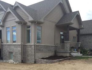 Stone for House Exterior Kingston Kingston Area image 2