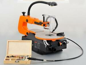 Scroll saw kijiji in toronto gta buy sell save with techtongda two direction variable speed scroll saw with flexible led light220v 024313 greentooth Images