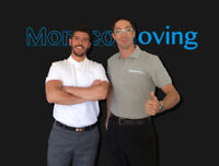 $25/hr. Starting pay Experienced Crew Leaders - MONACO MOVING