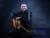 GUITAR LESSONS (HOUSE CALL OR STUDIO SETTING)