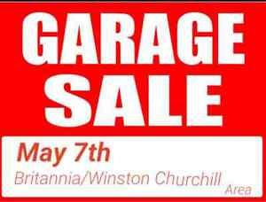 May 7th Moving sale - 6055 paddle road, mississauga