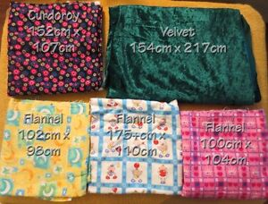 Assorted Brand New fabric for sale *Sewing items* PRICE REDUCED