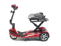 Buy Mobility Scooters Online in Canada
