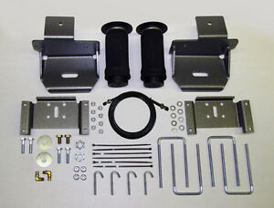 FORD F250 AND F350 AIR BAG KITS (ALL YEARS)