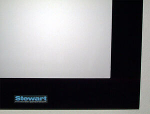 Stewart Luxus Deluxe Firehawk Screen